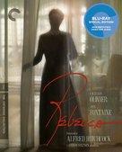 Rebecca - Blu-Ray movie cover (xs thumbnail)