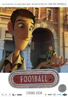 Metegol - Movie Poster (xs thumbnail)