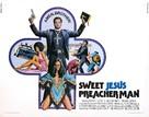 Sweet Jesus, Preacherman - Movie Poster (xs thumbnail)