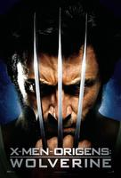 X-Men Origins: Wolverine - Brazilian Movie Poster (xs thumbnail)