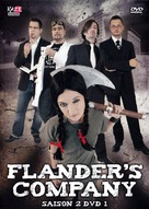 """Flander's Company"" - French DVD cover (xs thumbnail)"