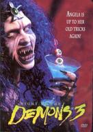 Night of the Demons III - DVD cover (xs thumbnail)