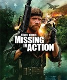 Missing in Action - Blu-Ray movie cover (xs thumbnail)
