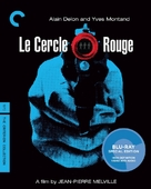 Le cercle rouge - Blu-Ray movie cover (xs thumbnail)