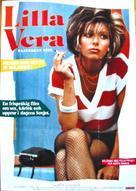 Malenkaya Vera - Swedish Movie Poster (xs thumbnail)