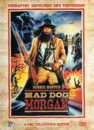 Mad Dog Morgan - German DVD movie cover (xs thumbnail)