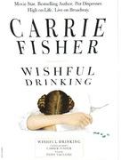 Wishful Drinking - Movie Poster (xs thumbnail)