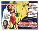 Terror of the Bloodhunters - Movie Poster (xs thumbnail)