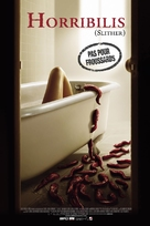 Slither - Belgian Movie Poster (xs thumbnail)