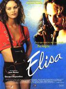 Élisa - Spanish Movie Poster (xs thumbnail)