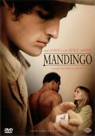 Mandingo - Polish Movie Cover (xs thumbnail)