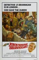 Brannigan - Movie Poster (xs thumbnail)