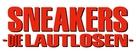 Sneakers - German Logo (xs thumbnail)