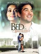 Bed & Breakfast - Blu-Ray cover (xs thumbnail)