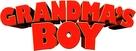 Grandma's Boy - Logo (xs thumbnail)