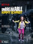 """Unbreakable Kimmy Schmidt"" - German Movie Poster (xs thumbnail)"
