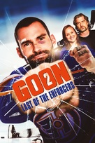 Goon: Last of the Enforcers - Movie Cover (xs thumbnail)
