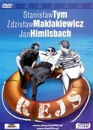 Rejs - Polish Movie Cover (xs thumbnail)