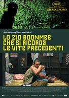 Loong Boonmee raleuk chat - Italian Movie Poster (xs thumbnail)