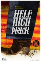 Hell or High Water - Movie Poster (xs thumbnail)