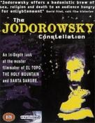 La constellation Jodorowsky - British Movie Cover (xs thumbnail)