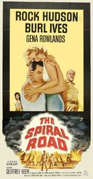 The Spiral Road - Movie Poster (xs thumbnail)