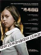 """The 4400"" - poster (xs thumbnail)"