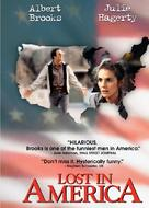 Lost in America - DVD cover (xs thumbnail)