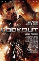 Lockout - Movie Poster (xs thumbnail)