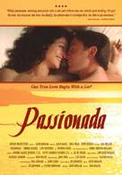 Passionada - Movie Poster (xs thumbnail)