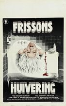 Shivers - Canadian Movie Poster (xs thumbnail)