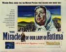 The Miracle of Our Lady of Fatima - Movie Poster (xs thumbnail)