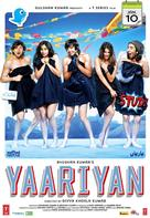 Yaariyan - Indian Movie Poster (xs thumbnail)