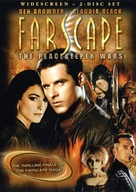 """""""Farscape: The Peacekeeper Wars"""" - DVD movie cover (xs thumbnail)"""