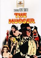 The Mugger - DVD cover (xs thumbnail)