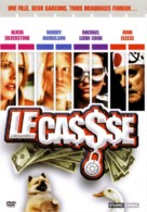 Scorched - French DVD movie cover (xs thumbnail)