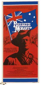 'Breaker' Morant - Movie Poster (xs thumbnail)
