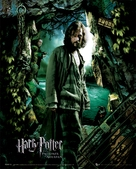 Harry Potter and the Prisoner of Azkaban - British Movie Poster (xs thumbnail)