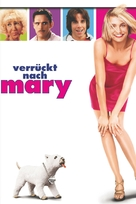 There's Something About Mary - German Movie Cover (xs thumbnail)