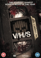 V/H/S - British DVD cover (xs thumbnail)