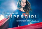 """Supergirl"" - poster (xs thumbnail)"