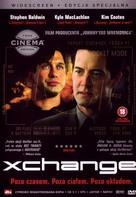 Xchange - Polish Movie Cover (xs thumbnail)