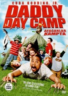 Daddy Day Camp - Turkish Movie Cover (xs thumbnail)