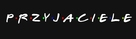 """Friends"" - Polish Logo (xs thumbnail)"