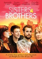 Sisters & Brothers - DVD cover (xs thumbnail)