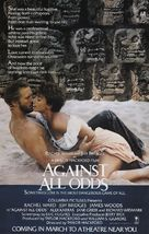 Against All Odds - Advance poster (xs thumbnail)