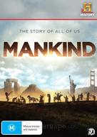 """Mankind the Story of All of Us"" - Australian DVD movie cover (xs thumbnail)"