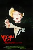 Die Sehnsucht der Veronika Voss - Movie Poster (xs thumbnail)
