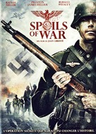 Spoils of War - French Movie Cover (xs thumbnail)
