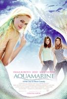 Aquamarine - Movie Poster (xs thumbnail)